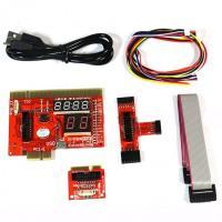 KQCPET6-V6 Тип B POST карта 3 в 1 телефон / ноутбук / настольный ПК