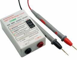 TKDMR. Тестер CCFL ламп подсветки для телевизоров и мониторов