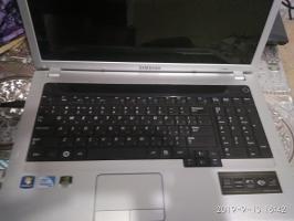 Б.У. ноутбук Samsung NP-r730